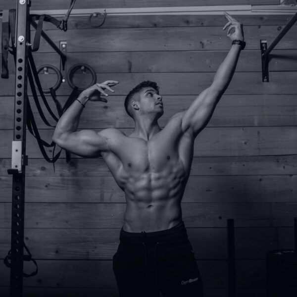 Perfect Physique - Picture Perfect